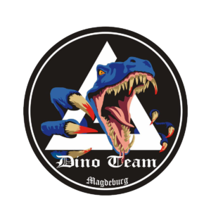 DINO Team - BJJ Magdeburg / Vacirca Brothers Gracie Jiu-Jitsu